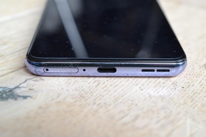 OnePlus 9 USB