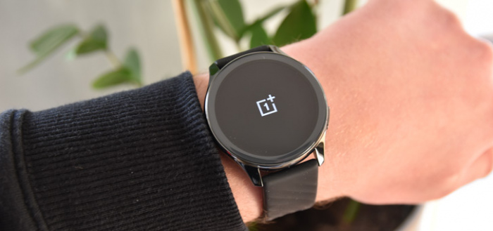 OnePlus Watch review: mooie smartwatch slaat plank mis