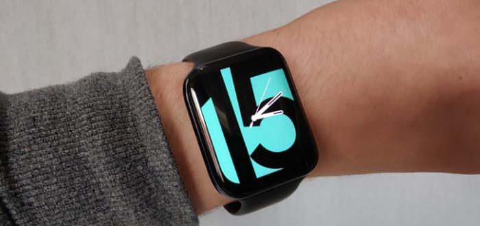Oppo Watch review: helemaal bij de tijd met stijlvolle smartwatch