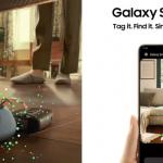 Samsung presenteert Galaxy SmartTag+: je spullen terugvinden middels AR