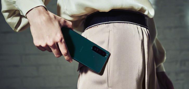 Sony Xperia 1 III, Xperia 5 III en Xperia 10 III aangekondigd: alles wat je erover moet weten