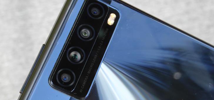 TCL 20 SE review: TCL's eerste budget-smartphone doet het prima