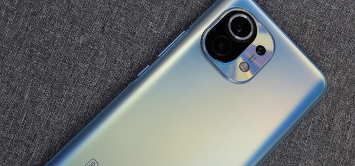 Xiaomi Mi 11 review: Xiaomi's eerste high-end telefoon van 2021