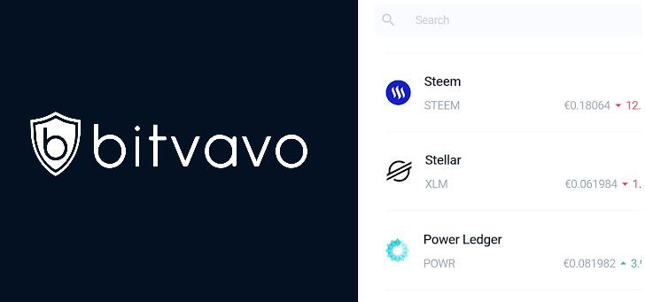 Gemakkelijk crypto verhandelen met Nederlandse Bitvavo app