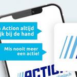 Action app verschenen: alles aan boord voor de echte liefhebber