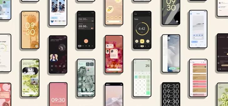 Android 12 officieel: deze nieuwe functies komen naar jouw toestel