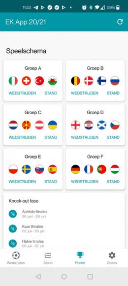 EK app 2021 2020