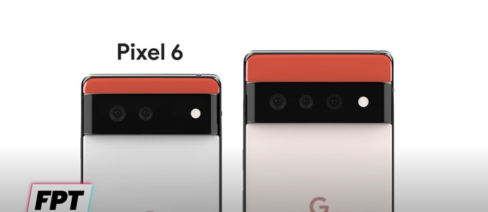 Nokia Pixel 6 en 6 Pro