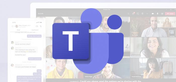Microsoft Teams krijgt persoonlijke versie: dag lang kletsen en videobellen