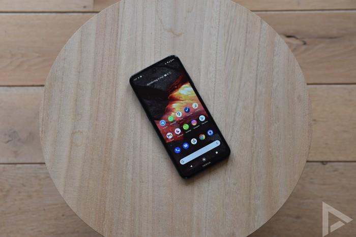 Nokia X20 ervaringen