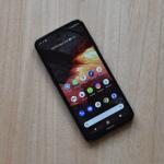 Nokia X20 review: flinke jongen loopt prima mee
