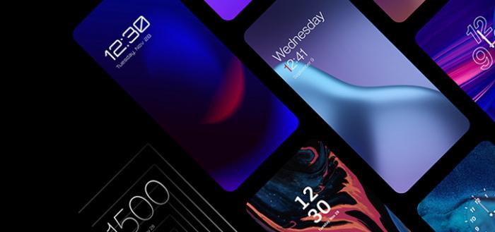 OnePlus komt met eigen 'Theme Store' voor het downloaden van thema's