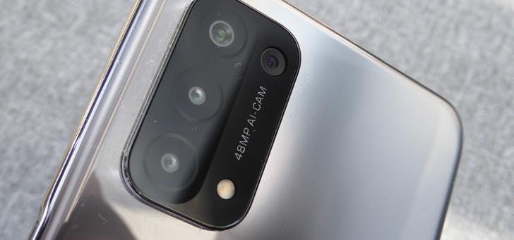 Oppo A74 5G review: degelijke allrounder met alles wat je nodig hebt