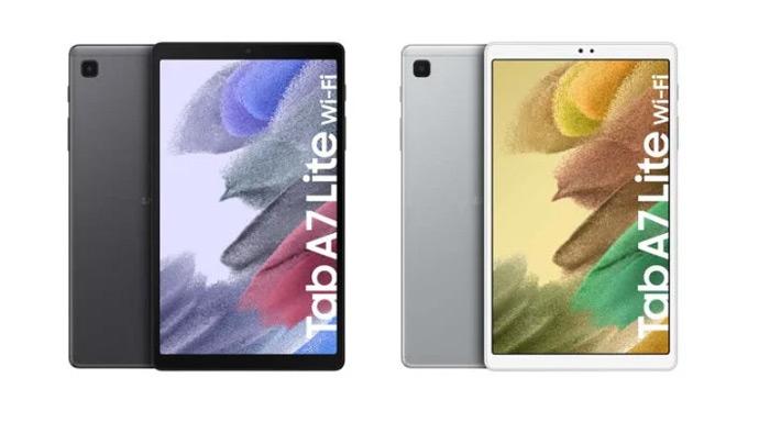 Samsung Galaxy Tab A7 Lite l