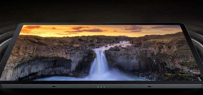 Samsung Galaxy Tab S7 FE helemaal uit de doeken