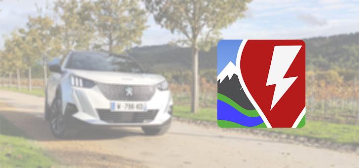 A Better Routeplanner app is onwijs handige navigatie-app voor elektrische auto