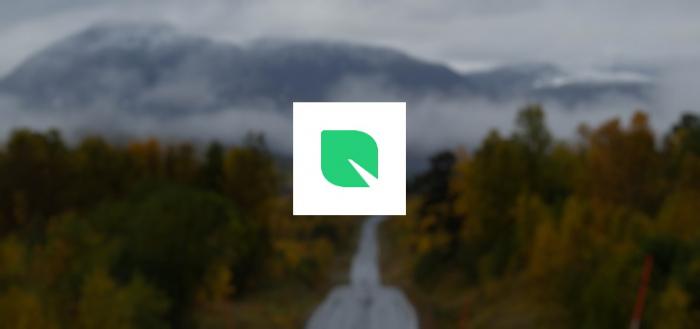 Klima: minimaliseer je CO2-voetafdruk met deze prachtige app