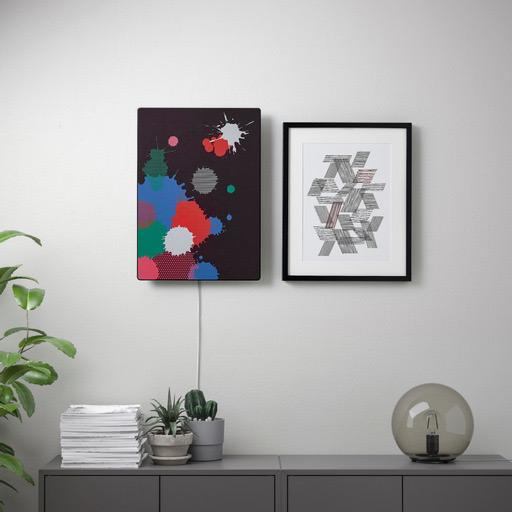 IKEA Symfonisk schilderijspeaker