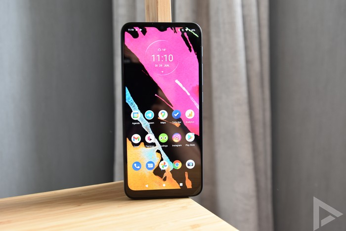 Moto G20 review