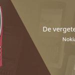 Nokia 8210 vergeten header