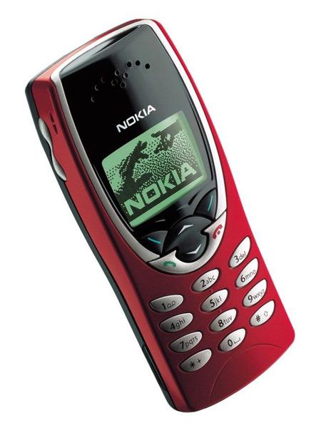 Nokia 8210