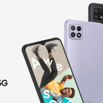Samsung Galaxy A22 5G voor 299 euro verkrijgbaar in Nederland