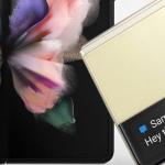 Samsung Galaxy Z Flip 3 domineert weekendnieuws: dit zijn alle foto's en specs