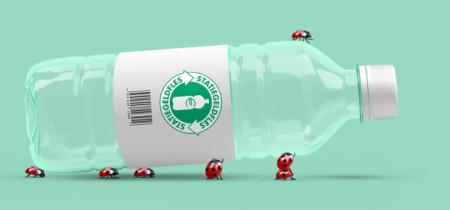 Statiegeld app: zie direct op welke flesjes je statiegeld krijgt