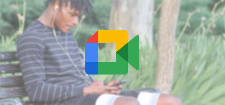 Google Meet krijgt filters, maskers en effecten zoals in Duo