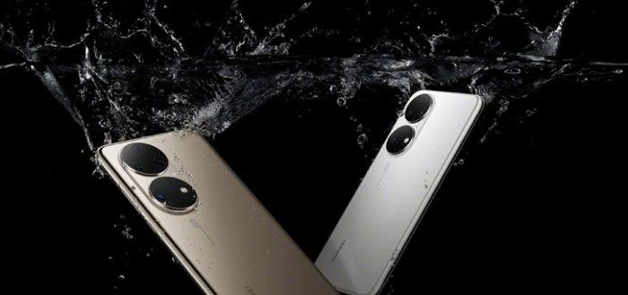 Huawei P50-serie aangekondigd: dit zijn de Huawei P50 en P50 Pro