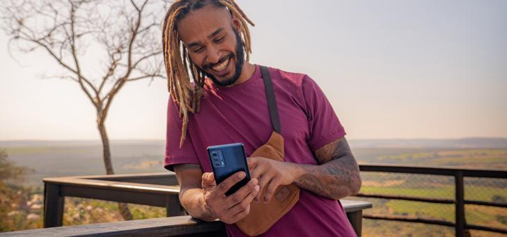 Motorola Edge 20 (Pro), Nokia X20 en Huawei Nova 5T krijgen nieuwe software-update