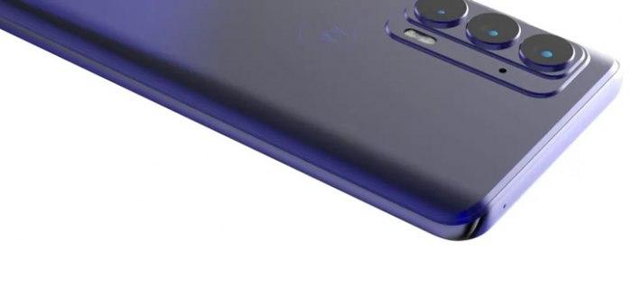 Motorola Edge 20 uitgelekt: renders en specificaties