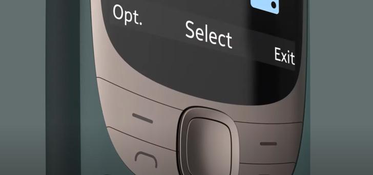 Oude tijden herleven: Nokia 6310 (2021) aangekondigd; ook Nokia C30 officieel