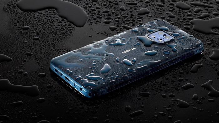 Nokia XR20 foto