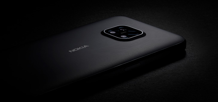 Nokia XR20 header