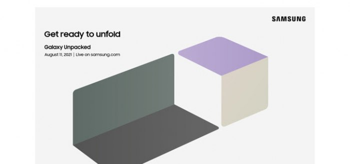 Samsung Galaxy Unpacked augustus 2021: volg hier de livestream