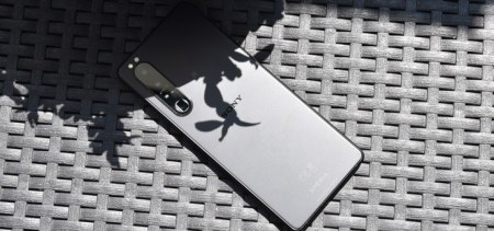 Sony Xperia 1 III review: is een waanzinnige camera genoeg?