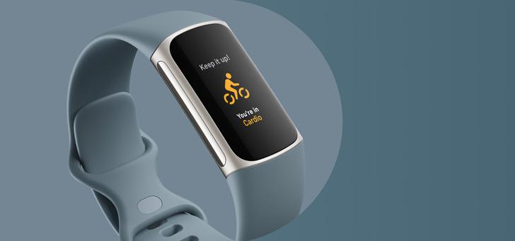 Fitbit Charge 5: nieuwe complete smartwatch voor je gezondheid