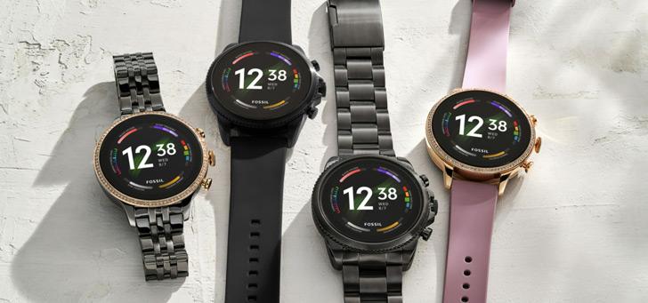 Fossil komt met nieuwe 'Fossil Gen-6 smartwatch': dit moet je weten