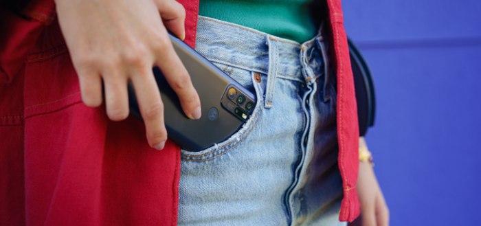 Motorola presenteert nieuwe Moto G60s met razendsnel laden