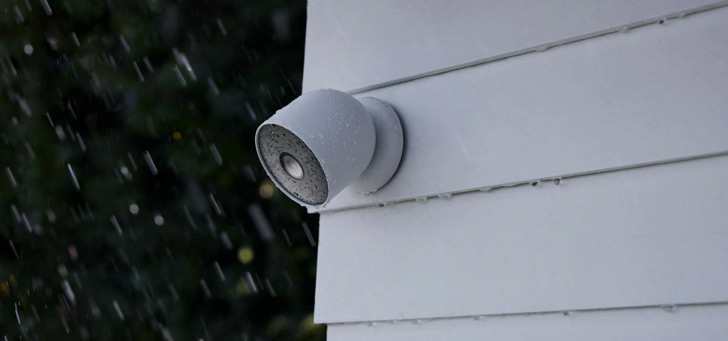 Google Nest Cam en Nest Doorbell aangekondigd: alle details op een rij