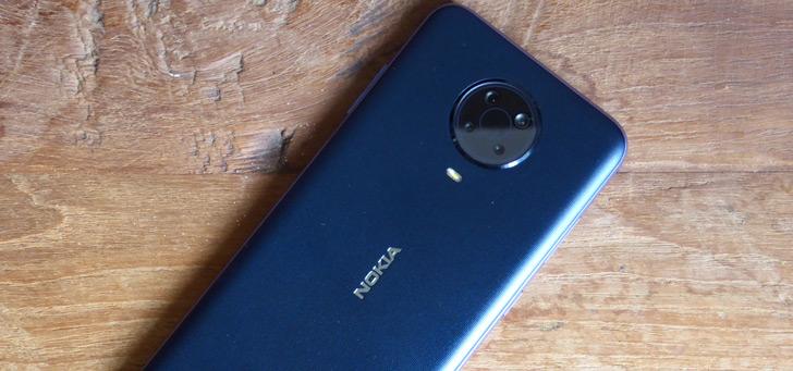 Nokia G20 review: degelijk budget-toestel met een prima prijs