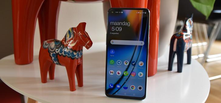 OnePlus Nord 2 review: zijn high-end smartphones niet meer nodig?