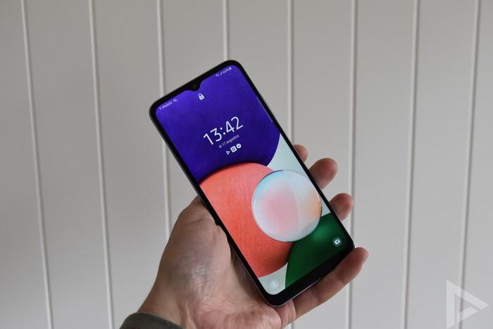 Samsung Galaxy A22 ervaringen