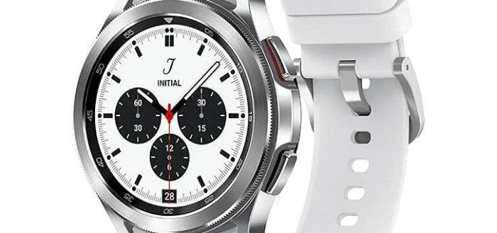 Samsung Galaxy Watch 4: alle foto's en specificaties volledig uitgelekt