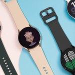 Samsung geeft Galaxy Watch 4 verschillende nieuwe functies met update