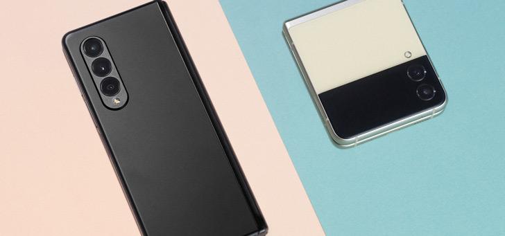 Samsung's vouwbare smartphones verkopen als warme broodjes; 1 miljoen keer verkocht