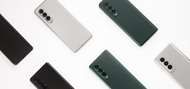 Samsung Galaxy Z Fold 3 op bezoek in duurzaamheidstest: hoe kwetsbaar is 'ie?