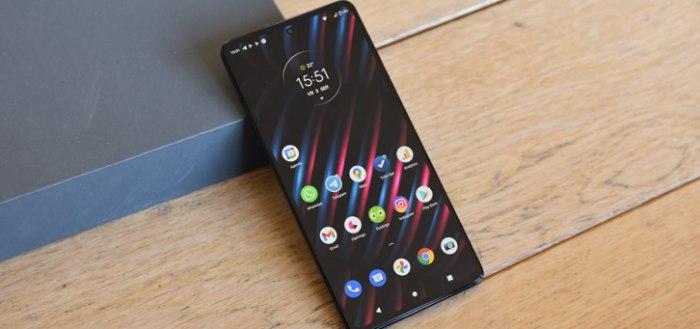 Motorola Edge 20 Pro review: klaar voor het echte werk?