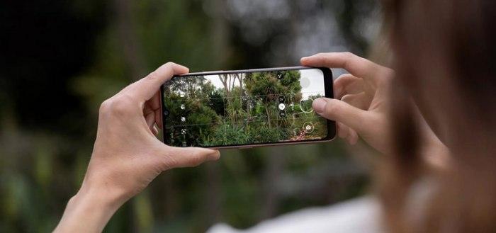 Nokia G50: tal van nieuwe foto's uitgelekt